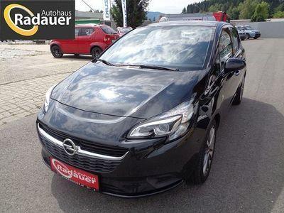 gebraucht Opel Corsa 1,0 Turbo Ecotec Direct Inj. Cosmo Start/Stop Sys