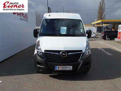 gebraucht Opel Movano KW L3/H3 2.3 CDTI Van
