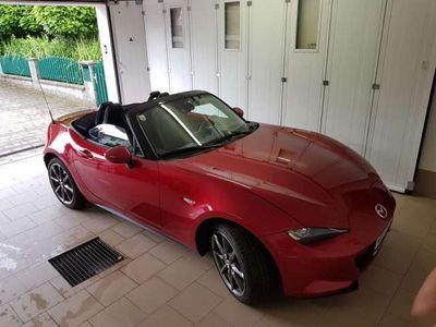 gebraucht Mazda MX5 G160 Revolution