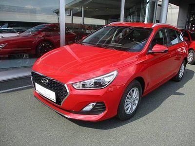 gebraucht Hyundai i30 Kombi - PD 1,4 MPI *Jubiläum-Edition*