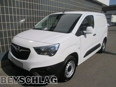 gebraucht Opel Combo L 1.2 Turbo Klima, Rückfahrkamera,Bluetooth freisprechanl