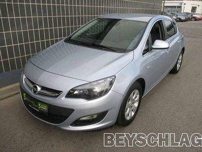 gebraucht Opel Astra 6 CDTI ecoflex Österreich Edition Start/Stop Sy