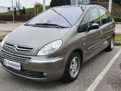 gebraucht Citroën Xsara Picasso 1,6i emotion