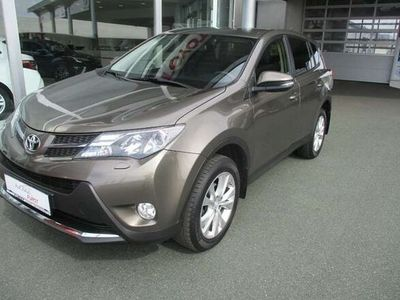 gebraucht Toyota RAV4 MDS