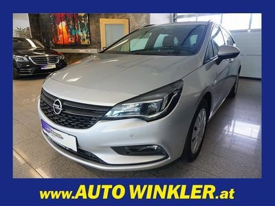 gebraucht Opel Astra ST 1,6 CDTI Ecotec Cool&Sound PDC Cool&Sound