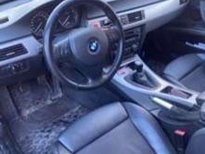 gebraucht BMW 318 3er-Reihe Kombi Diesel (E91) Touring Österreich-P