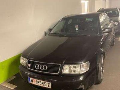 gebraucht Audi S4 100 quattro 2,2