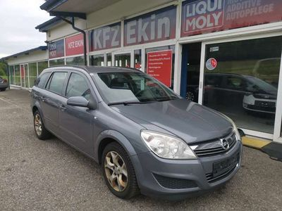 gebraucht Opel Astra Edition H Caravan