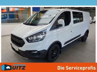 gebraucht Ford Custom TransitDK L2 340 **TRAIL** lagernd