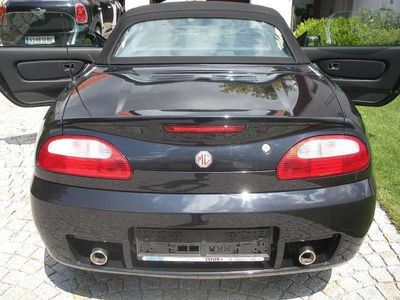 gebraucht MG TF TF115 Cabrio / Roadster