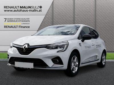 gebraucht Renault Clio Limited E-TECH