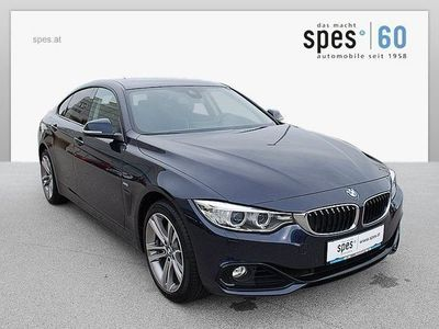 gebraucht BMW 435 Gran Coupé d xDrive