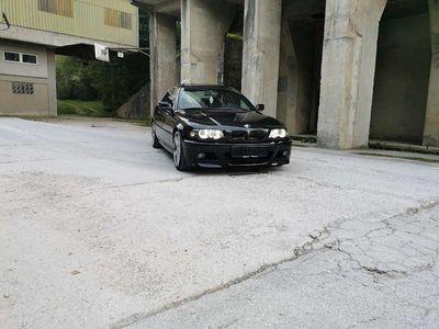 gebraucht BMW 323 3er-Reihe ci M Paket Sportwagen / Coupé