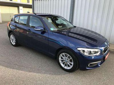 gebraucht BMW 116 1er-Reihe (F20) **NEUPREIS 34.386.-Eur**Garantie**