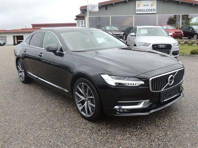 gebraucht Volvo S90 D5 AWD Inscription Geartronic