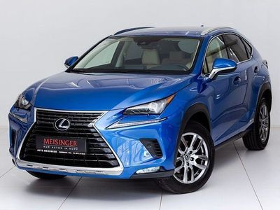 gebraucht Lexus NX300h Executive Hybrid Aut. SUV / Geländewagen