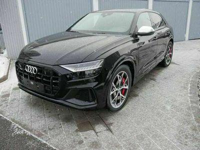 gebraucht Audi S8 TDI QUATTRO TIPTRONIC * 22 ZOLL 435PS STA...