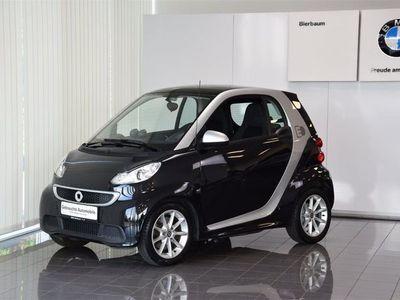 gebraucht Smart ForTwo Electric Drive fortwo coupé (Batteriemiete) Limousine,