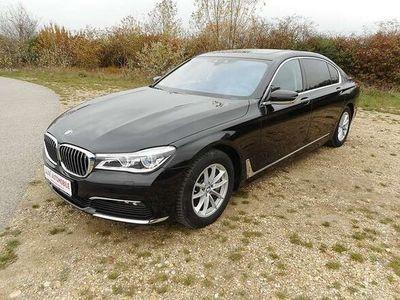 gebraucht BMW 730L d xDrive Aut. UNFALLFREI LANG VERSION NEUPREIS 14