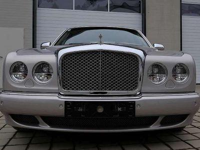gebraucht Bentley Arnage Red Label Limousine