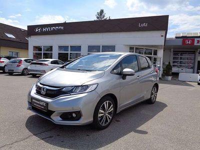 gebraucht Honda Jazz 1,3i-VTEC Elegance mit NAVI