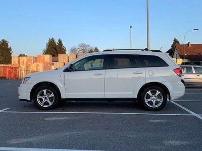 gebraucht Dodge Journey 2.0 SXT SUV / Geländewagen