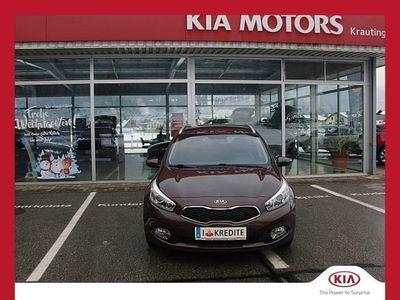 used Kia cee'd Sportswagon SW 1,6 GDI CVVT ISG Motion Pro