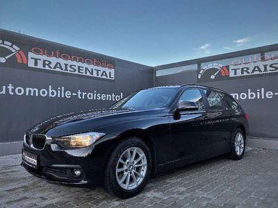 gebraucht BMW 320 3er-Reihe d xDrive Touring Advantage Aut.Aut.F31/HeadUp/Navi Professional/Rückfahrkamera/(Modell2017) Kombi / Family Van