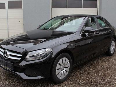 gebraucht Mercedes C220 BlueTEC Avantgarde *Topausstattung*