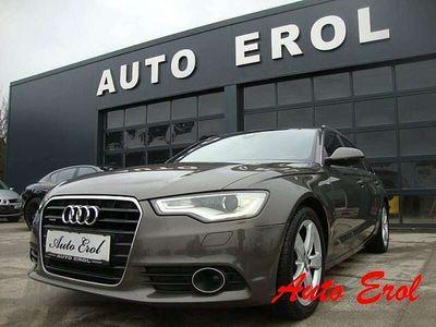 gebraucht Audi A6 3,0 TDI quattro Sport S-tronic S-Line Vollau... Limousine