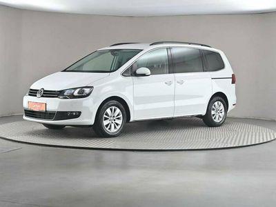 gebraucht VW Sharan Business 2.0 TDI BMT SCR (135395)