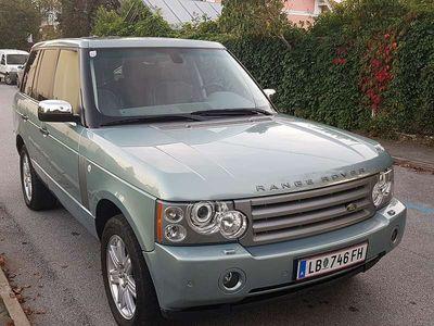 brugt Land Rover Range Rover 3,6 TdV 8 HSE SUV / Geländewagen,