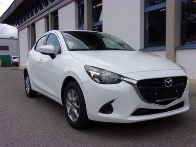 used Mazda 2 G75