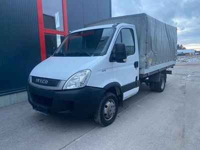 gebraucht Iveco Daily 35 S 14 C 3000L 3,0 HPT