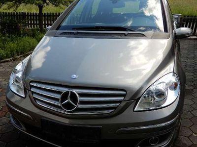gebraucht Mercedes B150 A-Edition