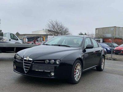gebraucht Alfa Romeo 159 Facelift - 1,9 JTD Limousine