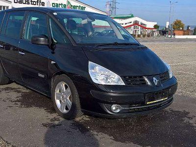 gebraucht Renault Espace Initiale 2,0 dCi Aut. Kombi / Family Van