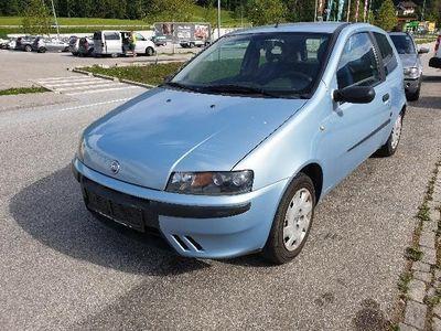 gebraucht Fiat Punto 1,2