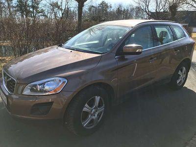 gebraucht Volvo XC60 2.4D AWD Aut. Summum SUV / Geländewagen,
