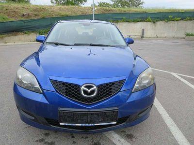 brugt Mazda 3 Sport CD110 CE 1.6 TD