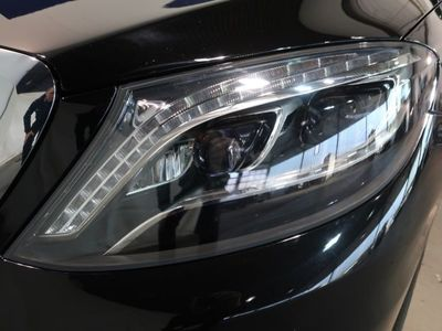 gebraucht Mercedes S63 AMG Mercedes-AMG4MATIC lang