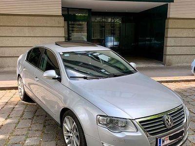 gebraucht VW Passat Sportline 2.0 TDI 170 Ps PD Limousine