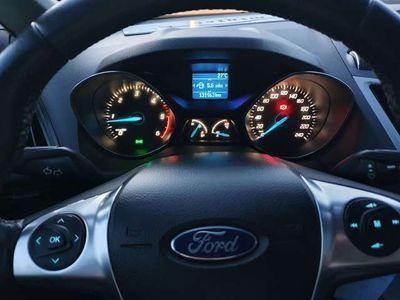 gebraucht Ford C-MAX Titanium 1,6 TDCi DPF