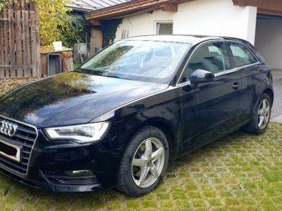 gebraucht Audi A3 Ambition 1,6 TDI DPF *XENON*TEMPOMAT