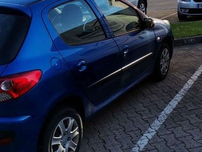 gebraucht Peugeot 206 Trendy 1,1