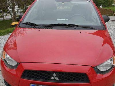 gebraucht Mitsubishi Colt 5dr 1,1 MPI Austria Edition Klein-/ Kompaktwagen