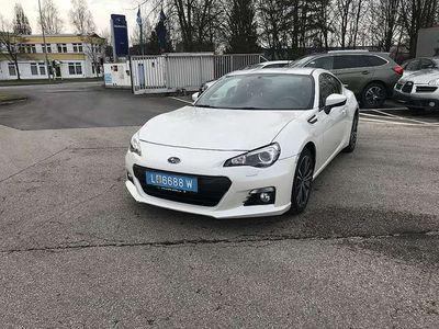 gebraucht Subaru BRZ 2,0 Low Grade