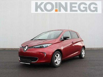 gebraucht Renault Zoe ZOEIntens Q90 41 kWh (Batteriemiete)
