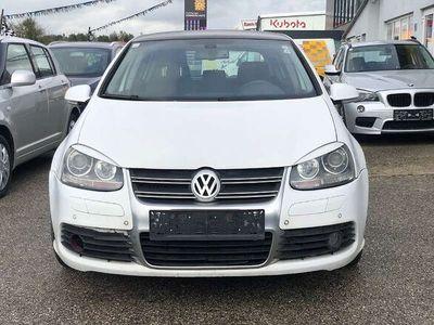 gebraucht VW Golf Sportline 2,0 FSI Klein-/ Kompaktwagen