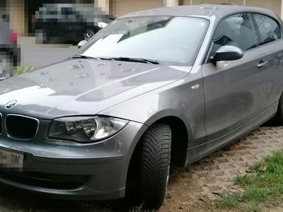 gebraucht BMW 116 116 i Österreich Paket